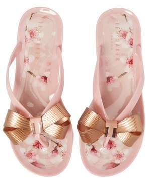 Ted Baker Suszie Flip Flop