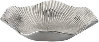 Lenox Organics Reef Metal 14.5In Large Bowl