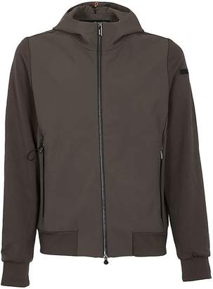 Rrd Roberto Ricci Design Rrd Hooded Jacket