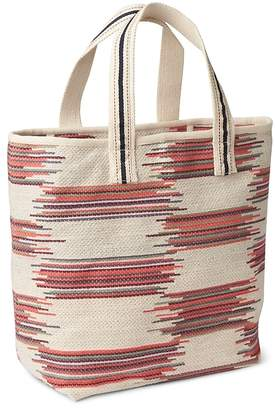 Gap Large Woven Tote