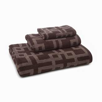American Dawn Chippendale 3-Piece Bath Towel Set