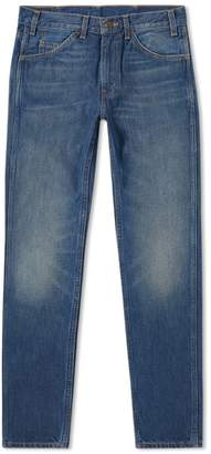 Levi's Clothing 1969 606 Jean