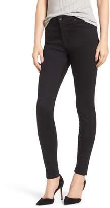 AG Jeans 'The Farrah' High Rise Skinny Jeans