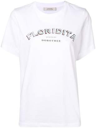 Schumacher Dorothee Floridita T-shirt