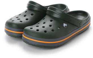 Crocs クロッグサンダル Crocband 11016-35O