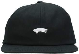 Vans Black Cotton Hat