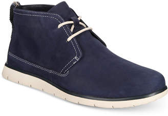 UGG Men's Freamon Leather Chukka Boots Men's Shoes