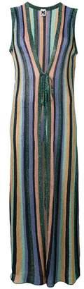 M Missoni sleeveless maxi cardigan
