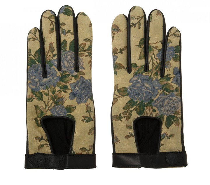 Rag and Bone Rag & Bone Quilted Driving Gloves
