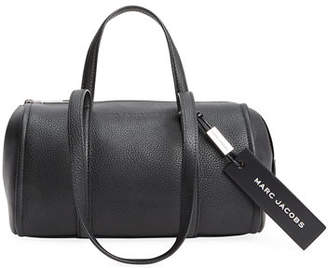 Marc Jacobs Bauletto Leather Top Handle Bag