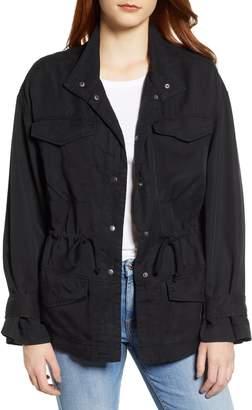TDC Utility Jacket