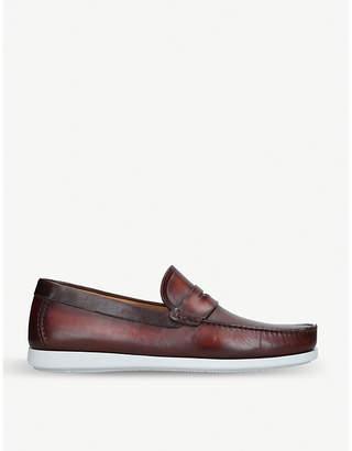 fc1245dc3cf Tan Loafers Women - ShopStyle UK