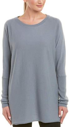 Lafayette 148 New York Oversized Cashmere Sweater