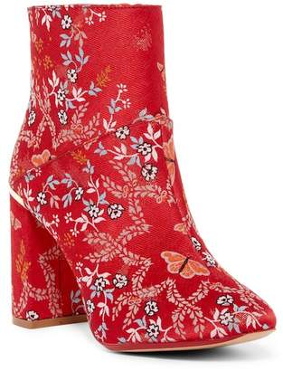 Ted Baker Ishbel Embroidered Boot