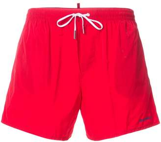 DSQUARED2 beach shorts