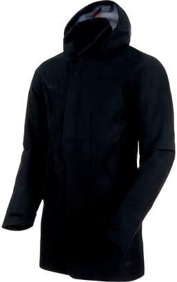Mammut Seon 3-In-1 HS Hooded Coat - Men's
