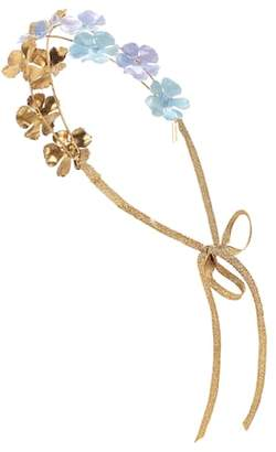 Jennifer Behr Poppy Circlet headband