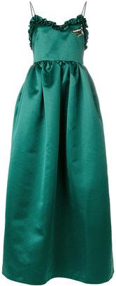 Vivetta - embellished dress