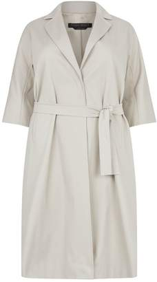 Marina Rinaldi Lightweight Trench Coat