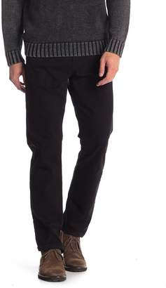 J Brand Kane Slm 16 Straight Leg Pants