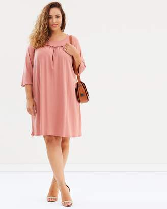 Junarose Rosita 3/4 Loose ABK Dress