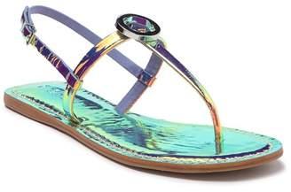 Mercedes Castillo Viveana T-Strap Sandal (Women)