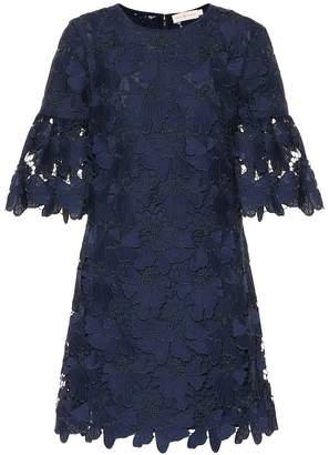 Tory Burch Nicola lace minidress