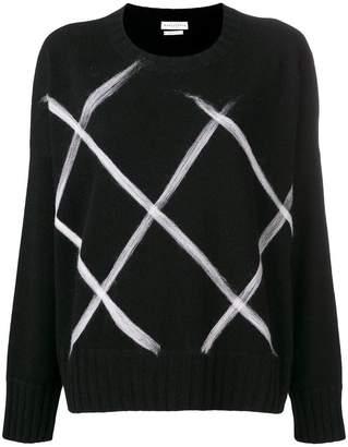 Ballantyne crewneck sweater