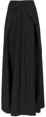 Uma Raquel Davidowicz Artesanal long skirt