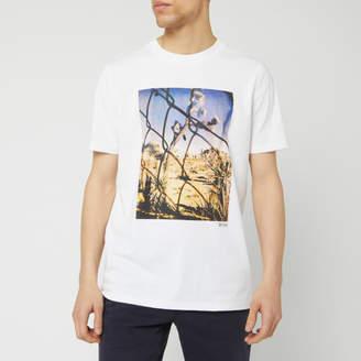 BOSS Men's Teear T-Shirt