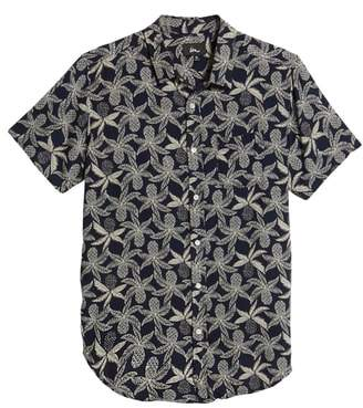 Imperial Motion Vacay Woven Shirt