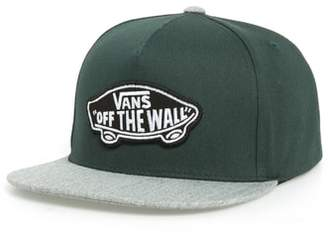 Vans Classic Patch Baseball Cap