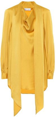 fbdf3e295e9777 Oscar de la Renta Tops For Women - ShopStyle UK