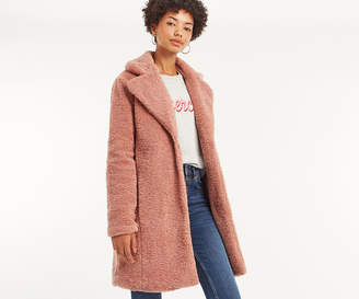Oasis TEDDY COAT