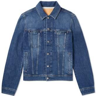 Acne Studios Pass Denim Jacket