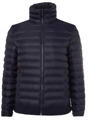 Fusalp Lucho Slim-Fit Quilted Ski Jacket