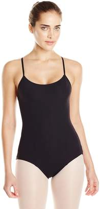 Capezio Women's Mosaic Princess Camisole Leotard Back