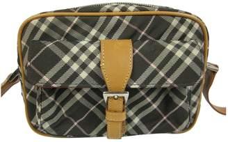 Burberry Cloth crossbody bag