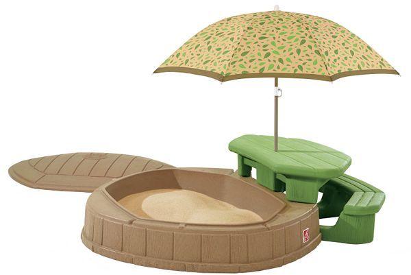 Step2® Naturally Playful® Summertime Play Center™