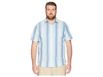 Tommy Bahama Big Tall La Prisma Stripe Shirt