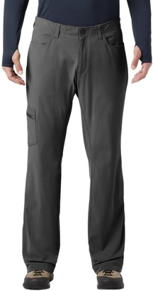 Mountain Hardwear Yumalino Softshell Pant - Men's