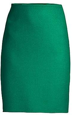 Max Mara Women's Vongola Pencil Skirt