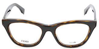 Fendi Women's Brillengestelle Ff 0197 Be You Optical Frames