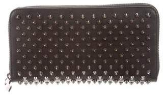 Christian Louboutin 2017 Studded Panettone Wallet