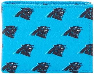 Dooney & Bourke Carolina Panthers Bifold Wallet