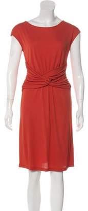 Burberry Sleeveless Casual Dress