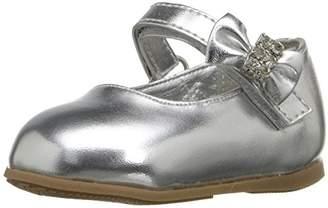 Josmo 50201 Mary Jane Infant Dress Shoes (Infant/Toddler)