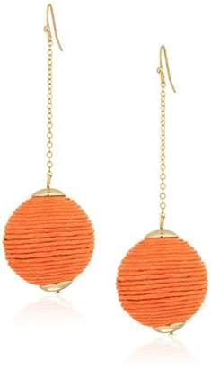 Shashi Lindsey Drop Earrings