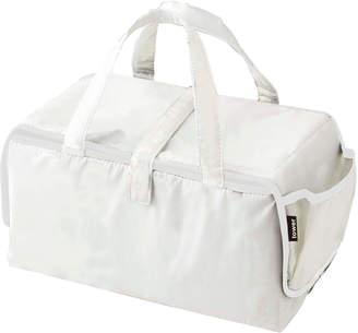 "Yamazaki Home Cotton Ironing Mat & Bag ""Tower"""