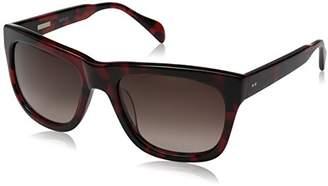 Derek Lam Ripley Square Sunglasses